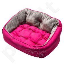 Rogz Guolis Luna Small Pink Heart 48x35x13.5cm