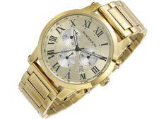 Romanson Sports TM0334HM1GB85B vyriškas laikrodis-chronometras