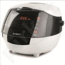 Scarlett SC-MC410S07R Multicooker