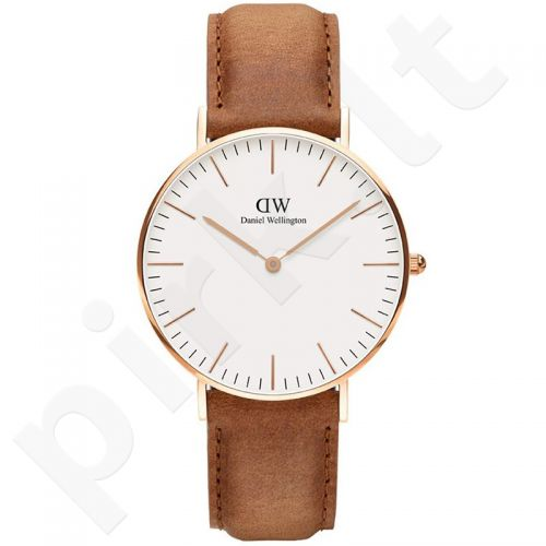 Vyriškas laikrodis Daniel Wellington DW00100111