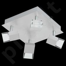 Taškinis šviestuvas EGLO 93867 | GEMINI 1