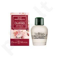 Frais Monde Cherry Blossoms Perfumed Oil, parfumuotas aliejus moterims, 12ml