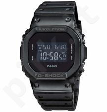 Vyriškas laikrodis Casio G-Shock DW-5600BB-1ER