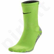 Kojinės futbolininkams Nike Grip Strike Light Crew M SX5486-336