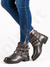 Auliniai batai SIXTH SENSE