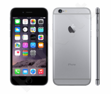 Apple iPhone 6 64GB Space Gray Refurbished