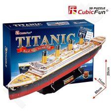 3D dėlionė: Titanikas (XXL)