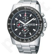 Vyriškas laikrodis LORUS RF837DX-9