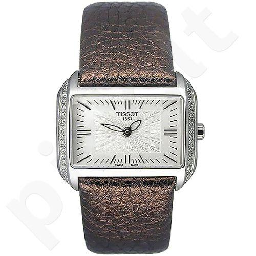 Tissot T-Wave T023.309.16.031.01 moteriškas laikrodis