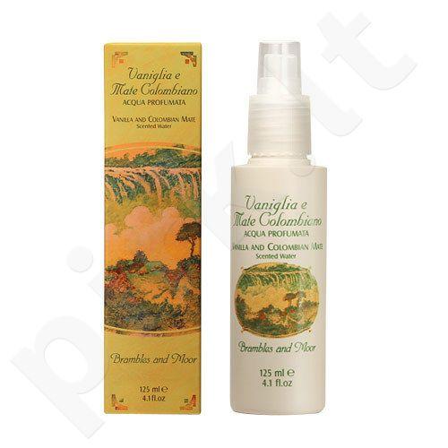 Frais Monde Vanilla And Colombian Mate parfumuotas vanduo, kosmetika moterims, 125ml