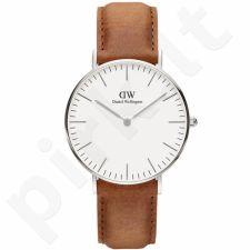 Moteriškas laikrodis Daniel Wellington DW00100112