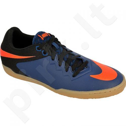 Futbolo bateliai  Nike HypervenomX Pro IC M 749903-480