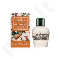 Frais Monde Pomegranate Flowers Perfumed Oil, parfumuotas aliejus moterims, 12ml