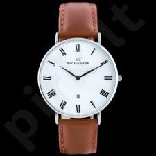 Moteriškas laikrodis JORDAN KERR PW187DRU