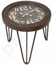 Pastatomas dekoratyvinis laikrodis 109186