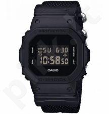 Vyriškas laikrodis Casio G-Shock DW-5600BBN-1ER