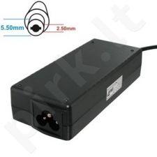 Whitenergy mait. kištukas 19V/4.47A 85W kištukas 5.5x2.5mm Toshiba