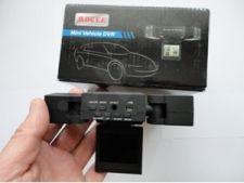 Videoregistratorius MOKEE HD DVR su dviguba kamera