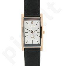 Universalus laikrodis Romanson DL2158C MR WH