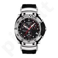 Tissot T-Race T027.417.17.201.06 vyriškas laikrodis-chronometras
