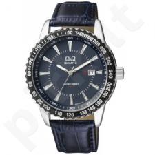 Vyriškas laikrodis Q&Q A450J312Y