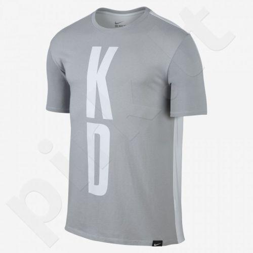 Marškinėliai Nike Kevin Durant 35 Split M 778464-012