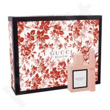Gucci Bloom rinkinys moterims, (EDP 50 ml + EDP 7,4 ml)