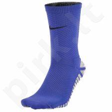 Kojinės futbolininkams Nike Grip Strike Light Crew M SX5486-455