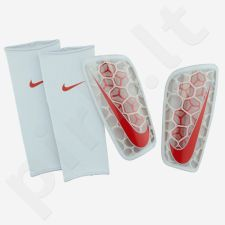 Apsaugos blauzdoms futbolininkams Nike Mercurial Flylite SuperLock SP2121-043