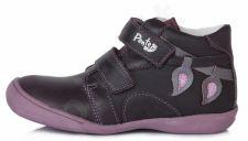 D.D. step violetiniai batai 28-33 d. da061670a