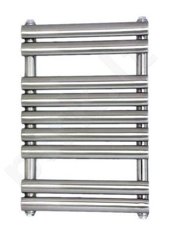 Kopetėlės nerūdijančio plieno ELIPS 500x800