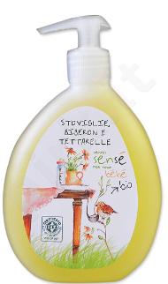 Sensè PLOVIKLIS kūdikio buteliukui, indams, 460 ml