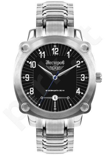 Vyriškas NESTEROV laikrodis H098802-75E