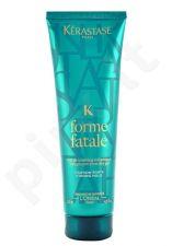 Kerastase K Forme Fatale Voluptuous Blow-Dry gelis, kosmetika moterims, 125ml