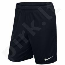 Šortai futbolininkams Nike Park II M 725887-010