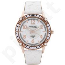 Moteriškas laikrodis Q&Q DA75J104Y