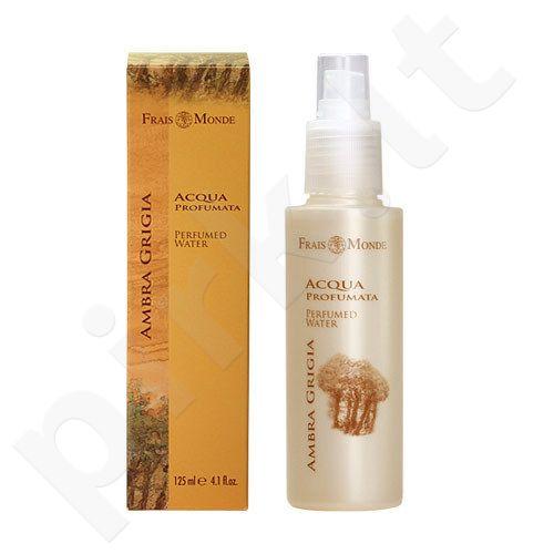 Frais Monde Amber Gris parfumuotas vanduo, kosmetika moterims, 125ml