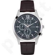 Guess Hudson W0876G1 vyriškas laikrodis-chronometras