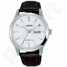 Vyriškas laikrodis LORUS RXN29DX-9