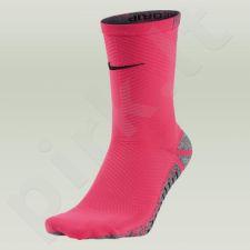 Kojinės futbolininkams Nike Grip Strike Light Crew M SX5486-617