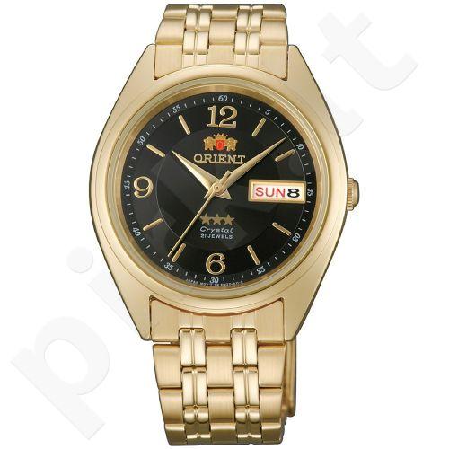 Vyriškas laikrodis Orient FAB0000CB9