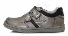 D.D. step bronziniai batai 28-33 d. da061657b