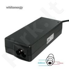 Whitenergy mait. šaltinis 19V/4.74A 90W kištukas 4.8x1.7 mm HP Compaq