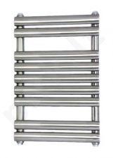 Kopetėlės nerūdijančio plieno ELIPS 500x1000
