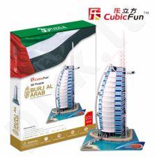 3D dėlionė: Burj al-Arab (XXL)