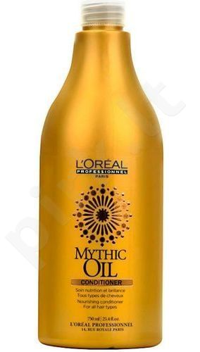 L`Oreal Paris Mythic Oil kondicionierius, 750ml, kosmetika moterims