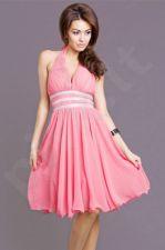 EVA&LOLA suknelė - arbūzinė 6905-2