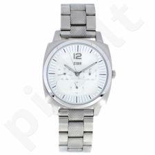 Vyriškas laikrodis STORM Epsilon Silver