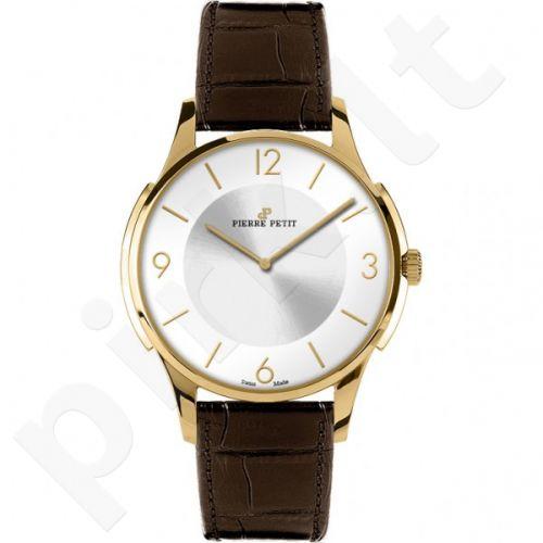 Moteriškas laikrodis Pierre Petit P-851C