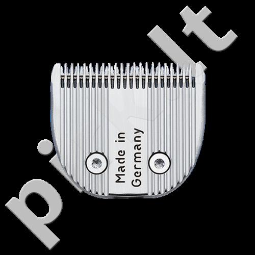 MOSER 1450-7220 Kerpamoji galvutė 0.1 mm